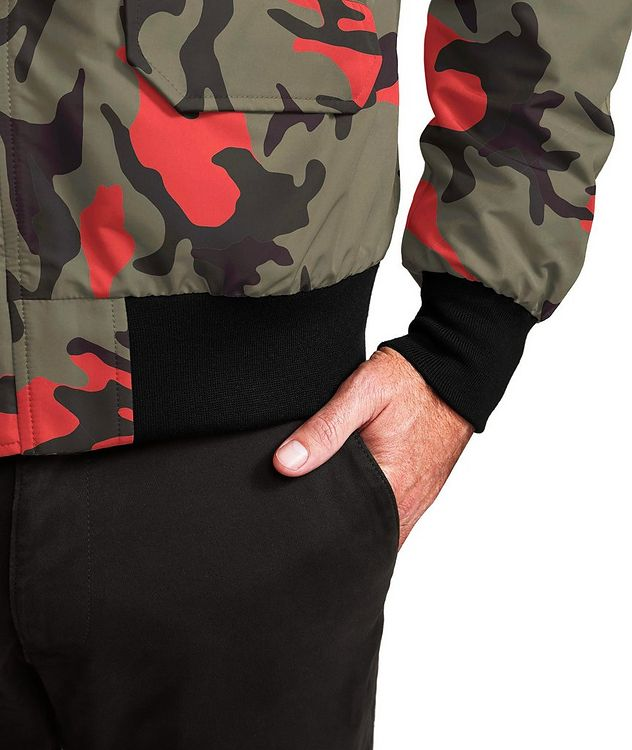 Faber Bomber picture 3