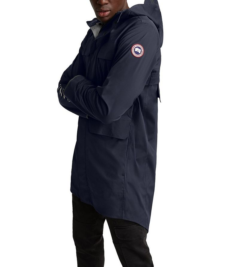 Waterproof Seawolf Jacket image 2