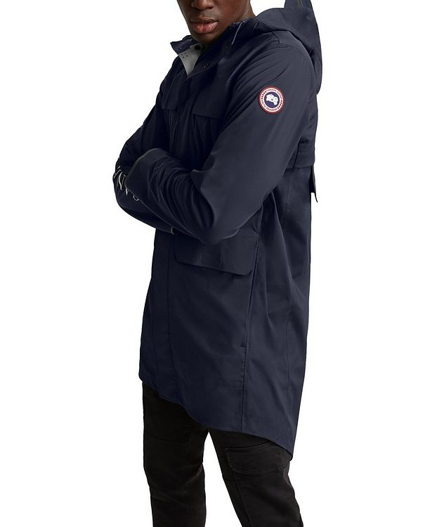Waterproof Seawolf Jacket picture 3