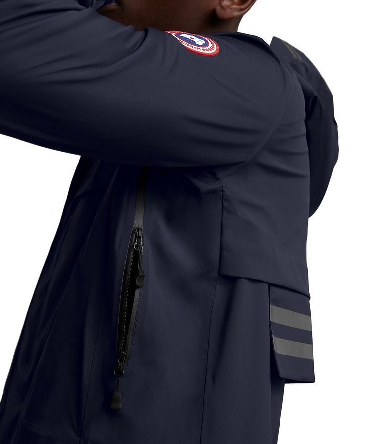 Waterproof Seawolf Jacket image 4