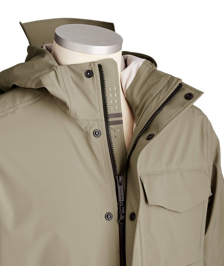 Water-Repellent Nanaimo Jacket image 3