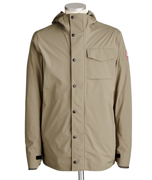 Water-Repellent Nanaimo Jacket picture 1