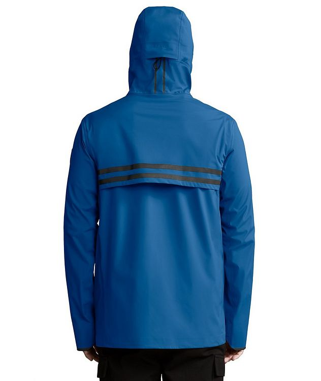 Nanaimo Water-Repellent Shell Jacket picture 2