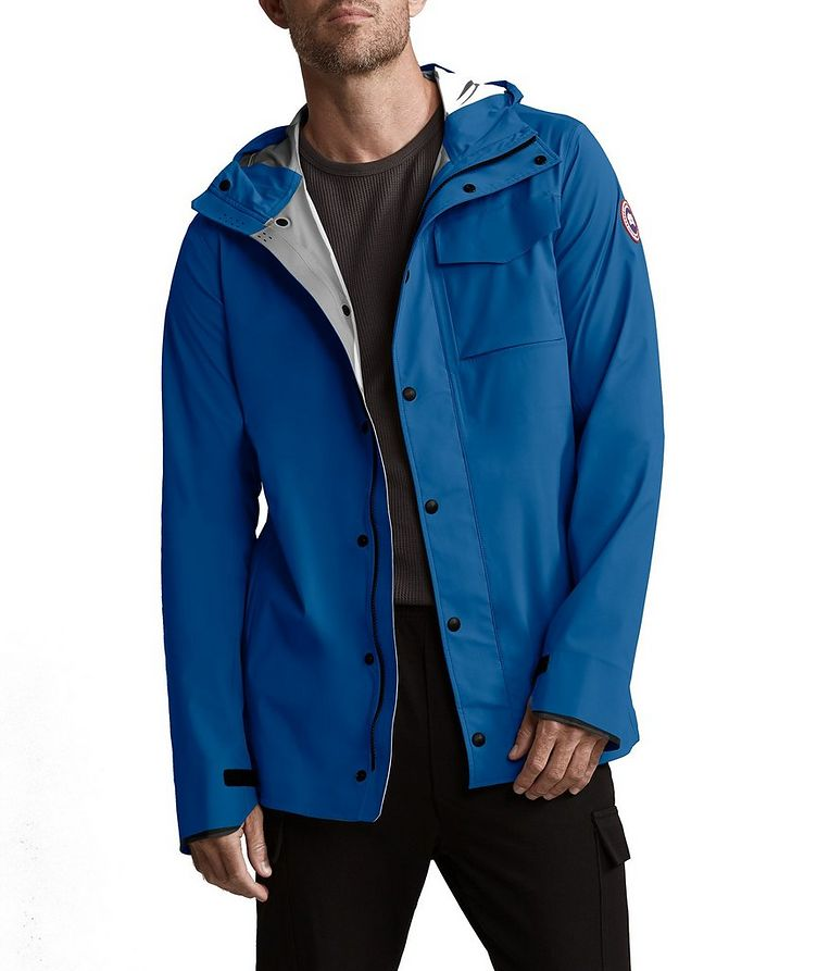 Nanaimo Water-Repellent Shell Jacket image 2