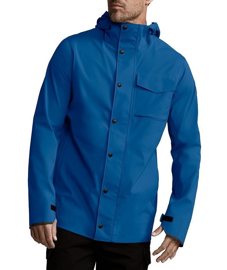 Nanaimo Water-Repellent Shell Jacket image 0