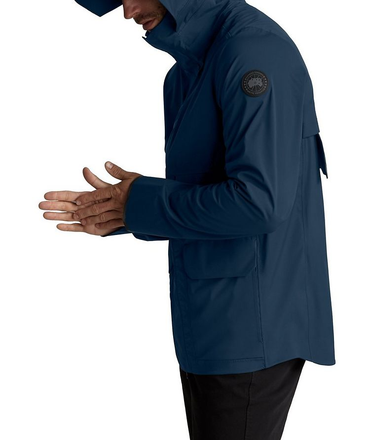 Meaford Water-Repellent Jacket image 2