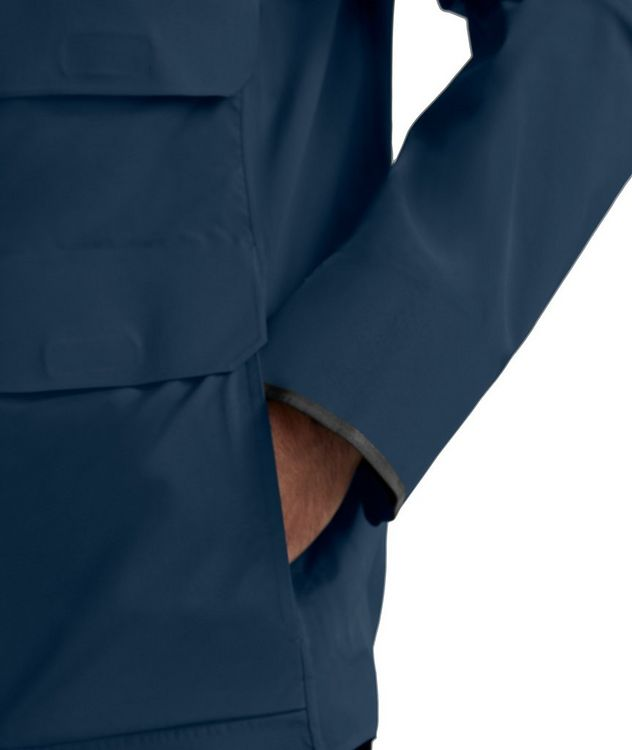 Meaford Water-Repellent Jacket picture 4