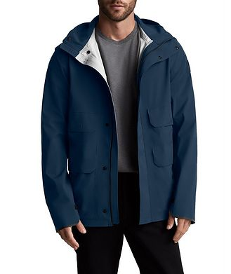 Canada Goose Meaford Water-Repellent Jacket