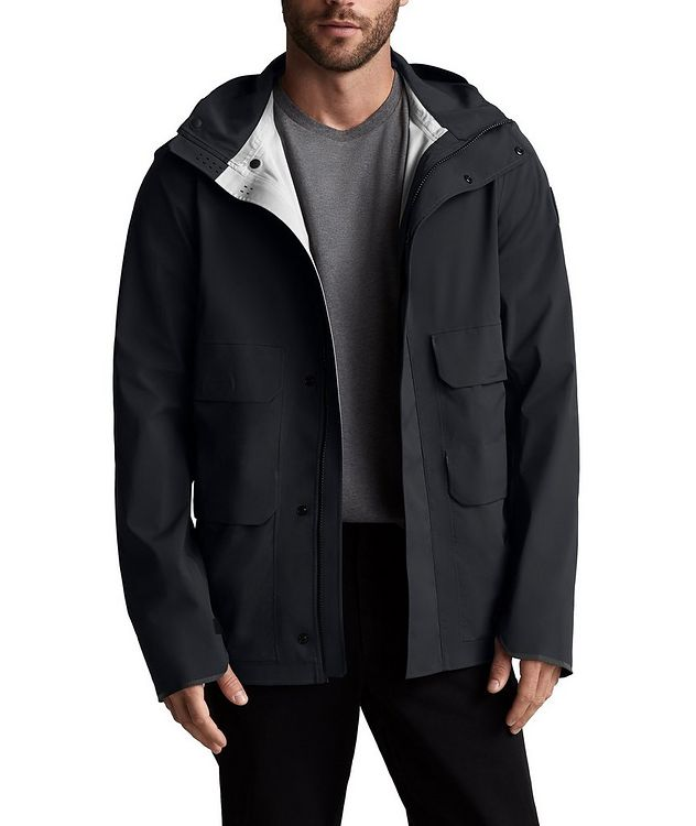 Meaford Water-Repellent Jacket picture 2