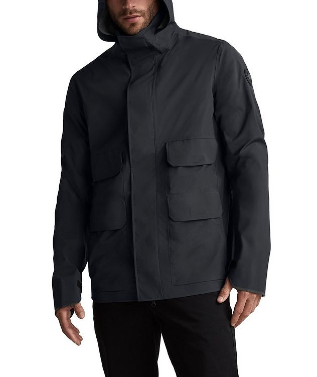 Meaford Water-Repellent Jacket picture 1