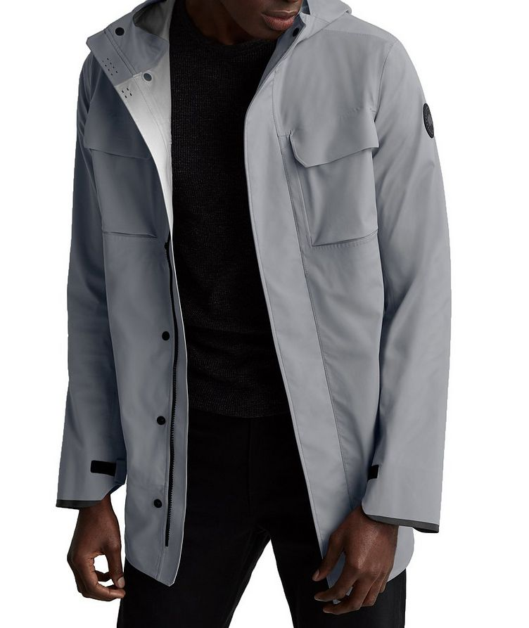 Wascana Water-Repellent Jacket image 0