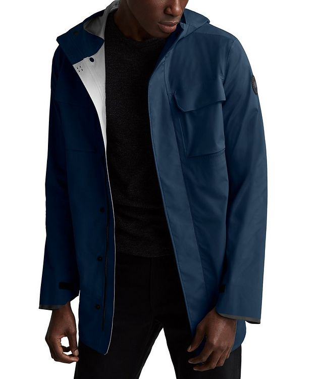 Wascana Water-Repellent Jacket picture 1