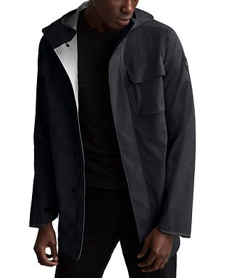 Canada Goose Wascana Water-Repellent Jacket