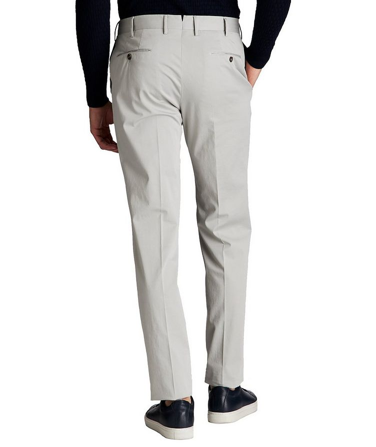 PT01 Slim Fit Pants image 1