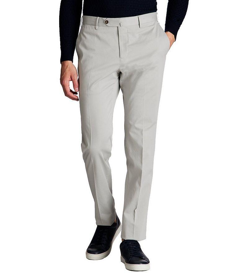 PT01 Slim Fit Pants image 0