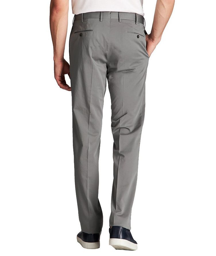 PT01 Slim Fit Pants image 1