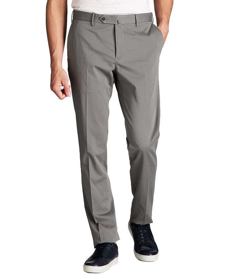 PT01 Slim Fit Pants image 0