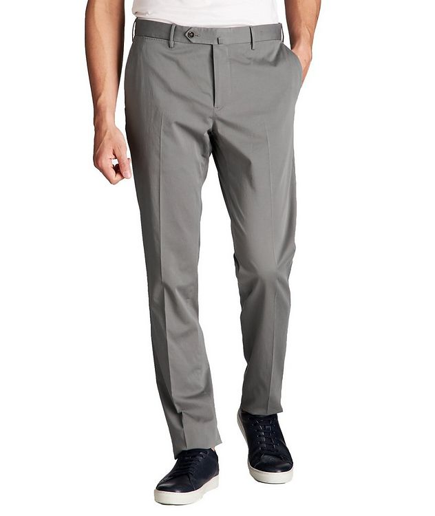 PT01 Slim Fit Pants picture 1