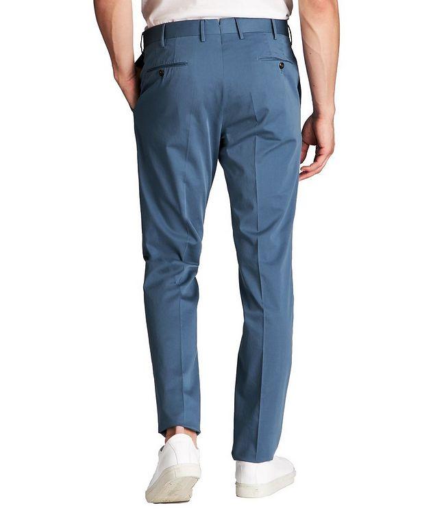 Pantalon de coupe amincie, modèle PT01 picture 2