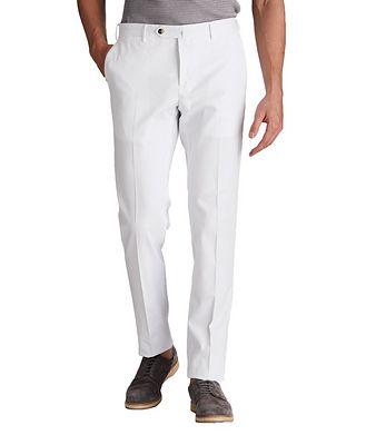 PT01 PT01 Slim Fit Pants