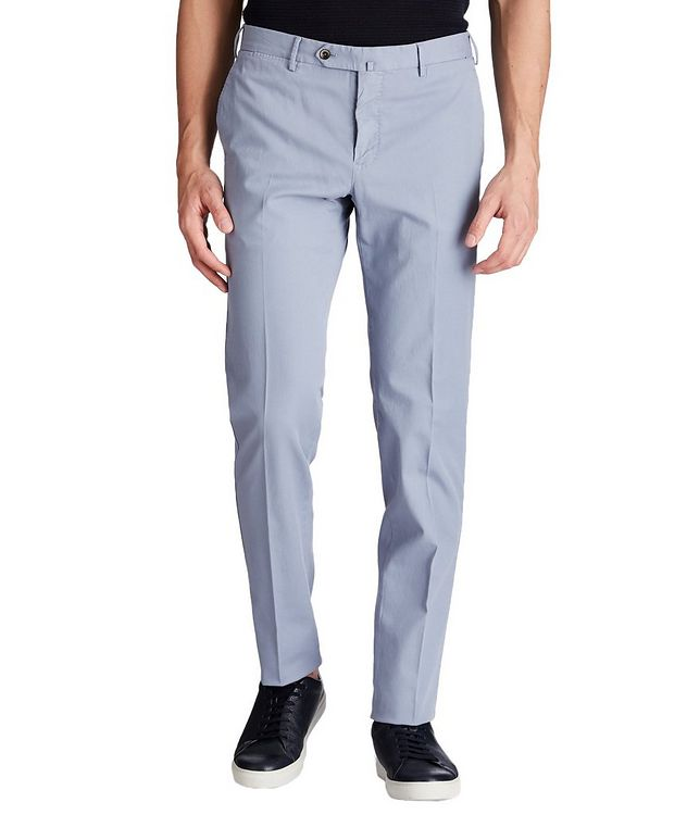 PT01 Slim Fit Pants picture 1