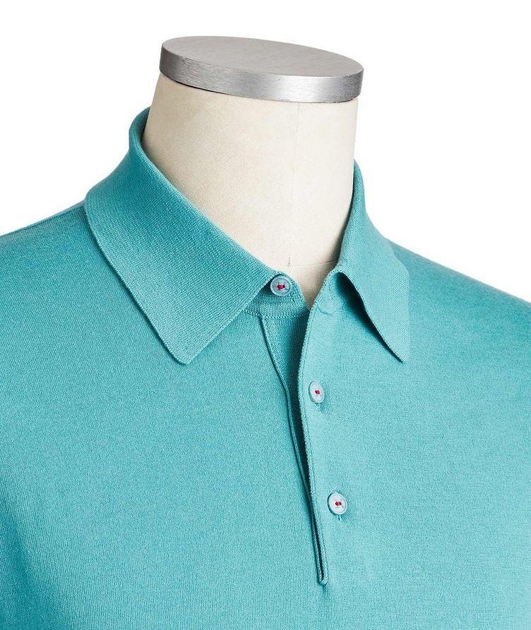 Polo en coton, collection Icon image 1