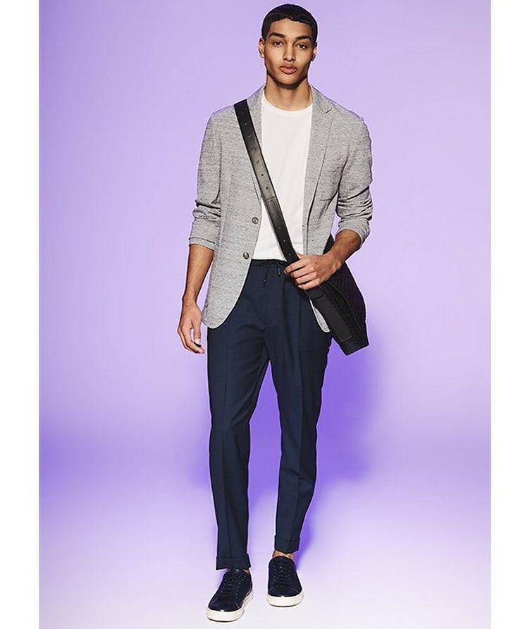 Oliwer Drawstring Dress Pants image 3