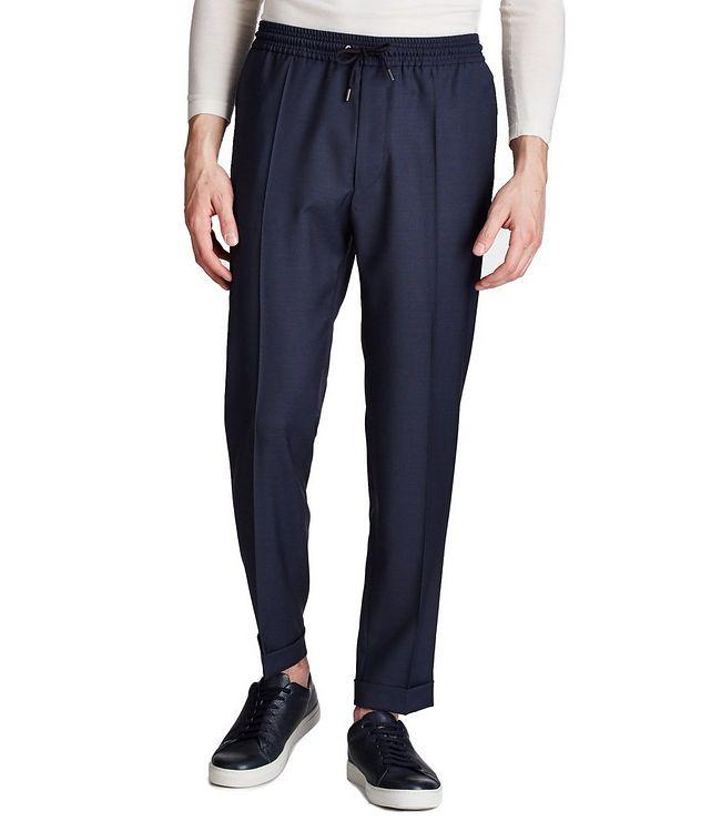 Oliwer Drawstring Dress Pants picture 1