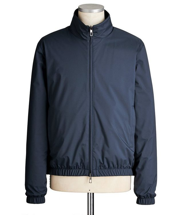 Reversible Storm System Jacket picture 1