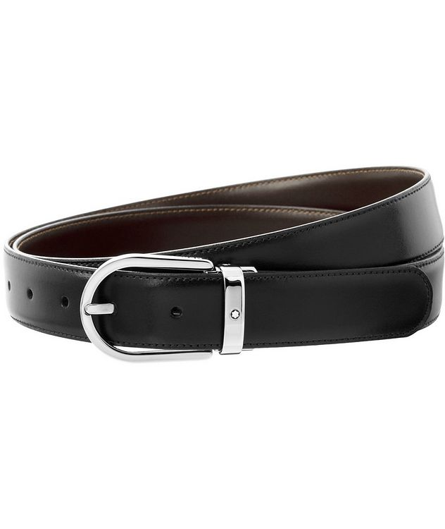 Leather Belt picture 2