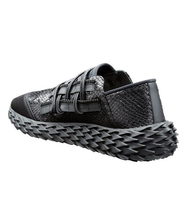 Urchin Low-Top Sneakers picture 2