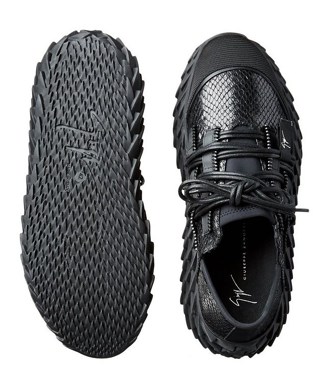 Urchin Low-Top Sneakers picture 3