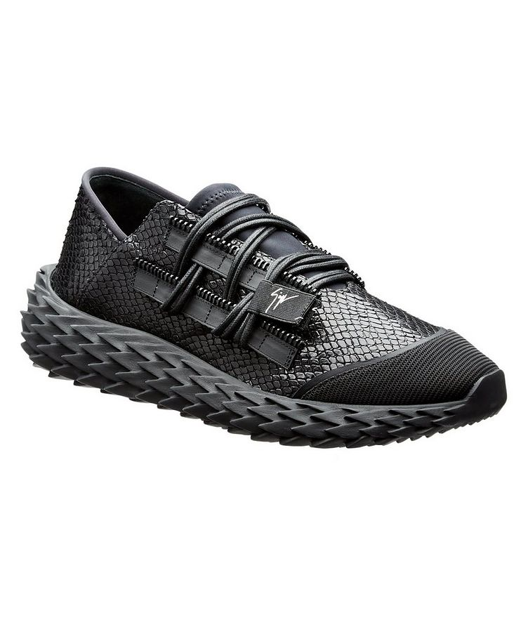 Urchin Low-Top Sneakers image 0