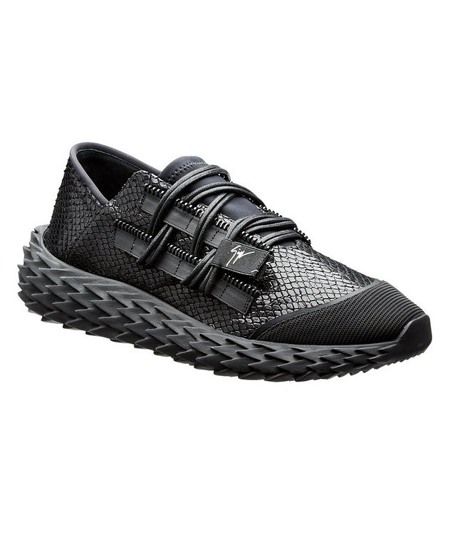 Urchin Low-Top Sneakers picture 1