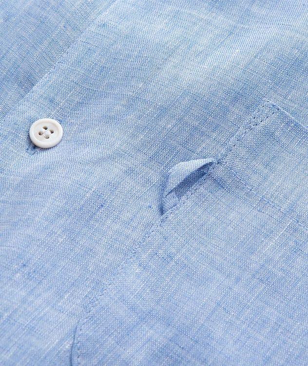 Monaco Linen Shirt picture 4
