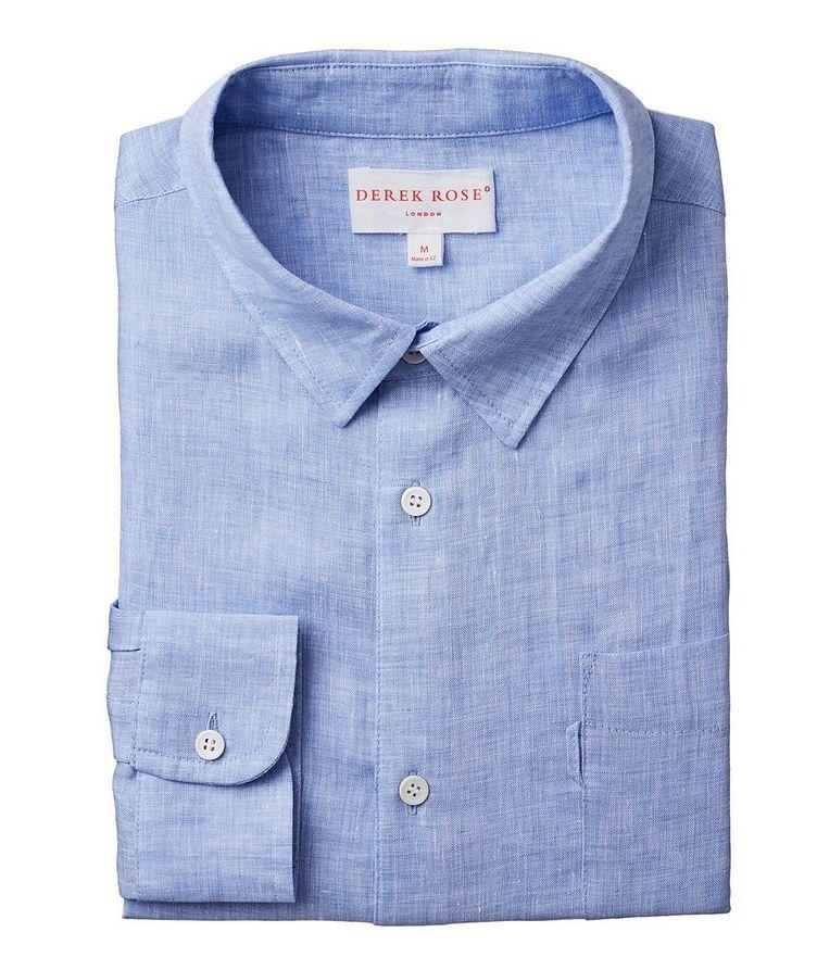 Monaco Linen Shirt image 0
