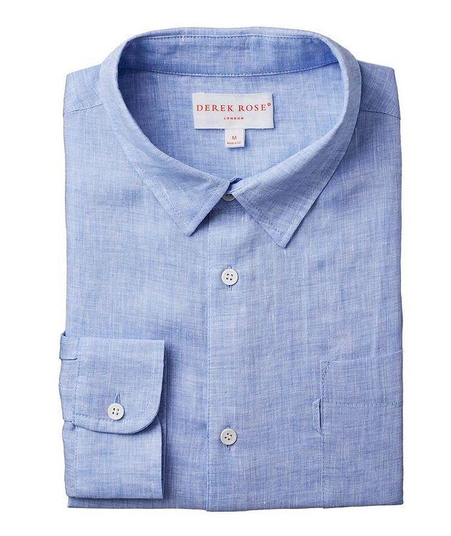 Monaco Linen Shirt picture 1