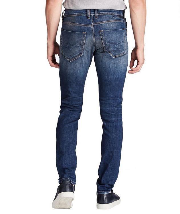 Tepphar Slim Carrot Jeans picture 3