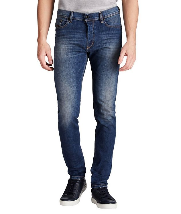 Tepphar Slim Carrot Jeans picture 1