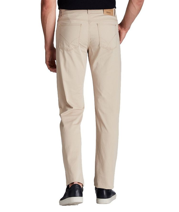Pantalon à cinq poches, modèle Cooper Fancy image 1
