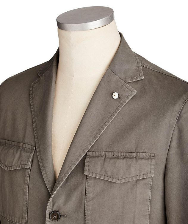 Field Jacket picture 3
