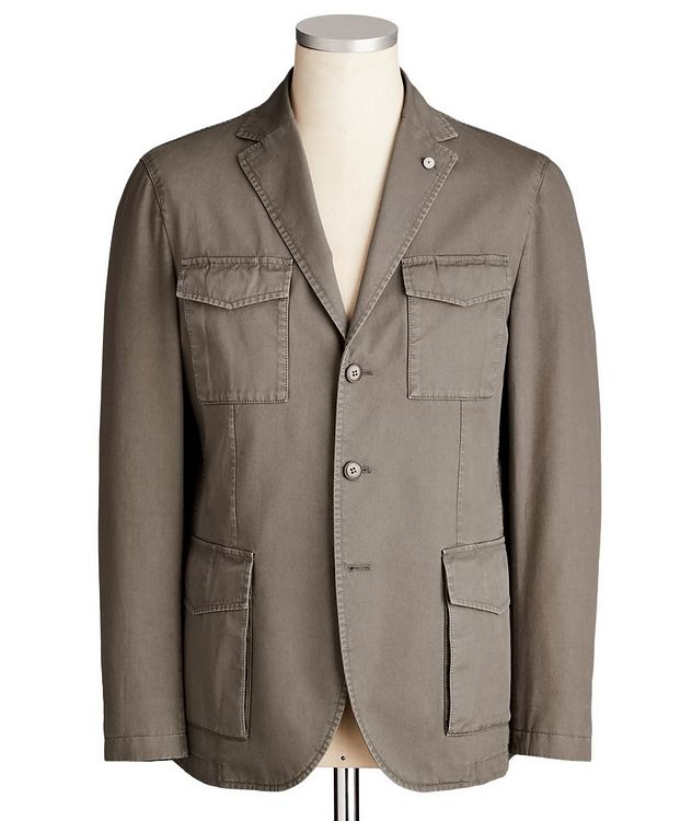 Field Jacket picture 1