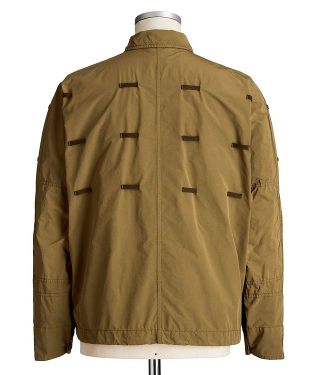 Shell Jacket picture 2