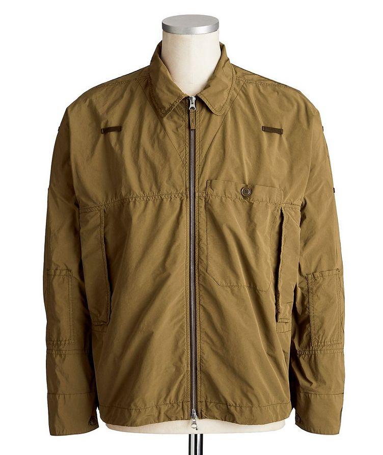 Shell Jacket image 0