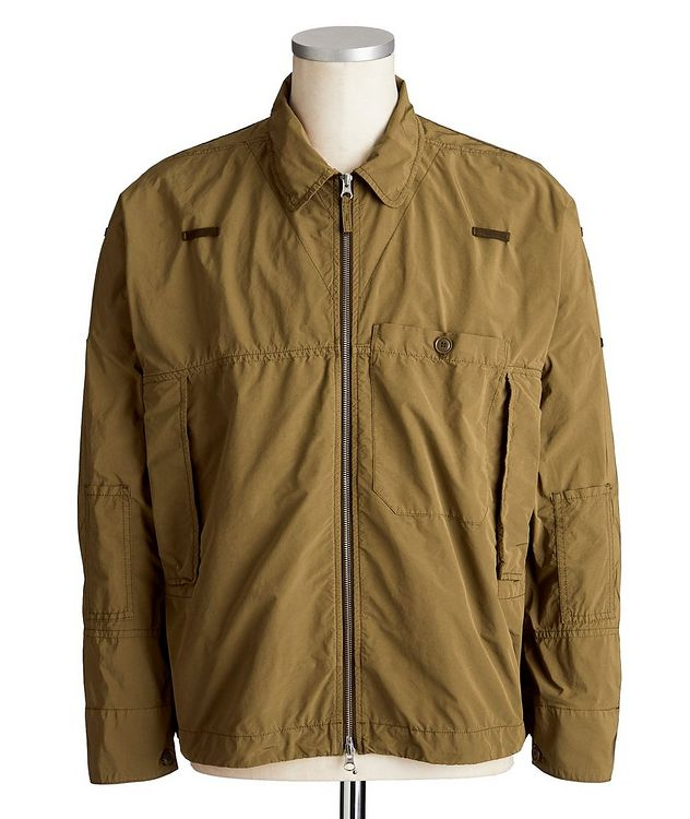 Shell Jacket picture 1