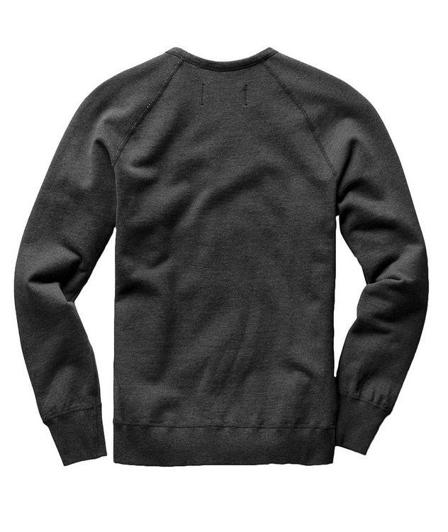 Logo-Printed Sweatshirt  picture 2