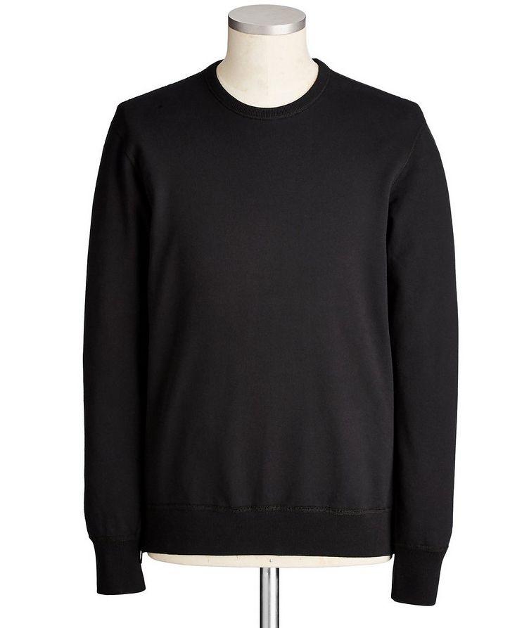 Cotton Sweater image 0