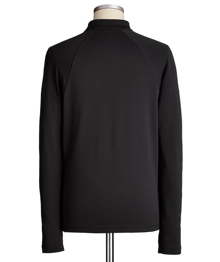Performance Half-Zip Sweater image 1
