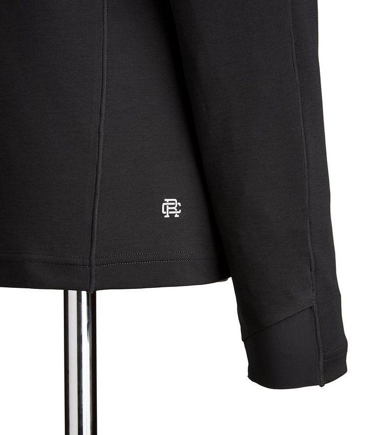 Performance Half-Zip Sweater image 3