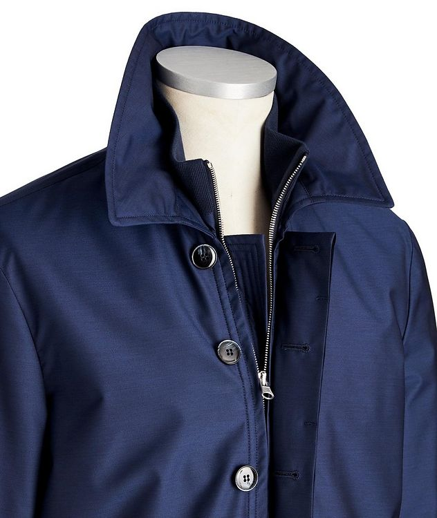 Storm System® Coat picture 2